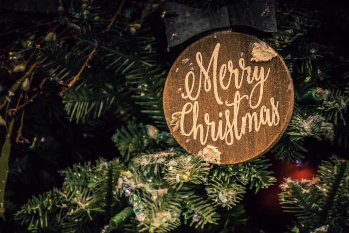 Merry Christmas To All Of Our Patients